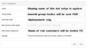 SmartBots - CasperTech Wiki